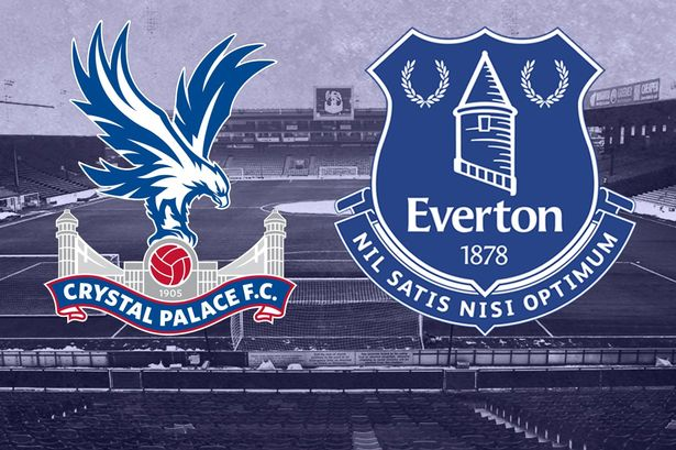 Crystal Palace vs Everton Full Match & Highlights 18 November 2017