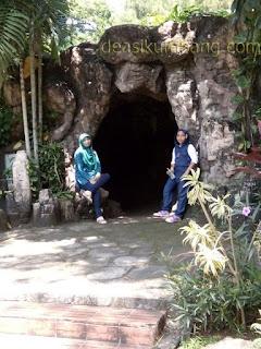 Tiket Masuk Taman Bunga Wiladatika Cibubur