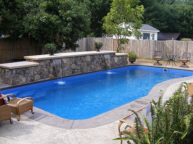 Orange County Pool