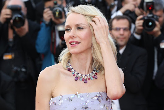 CELEBWORLD: ACCESSORIES AT CANNES 2016...