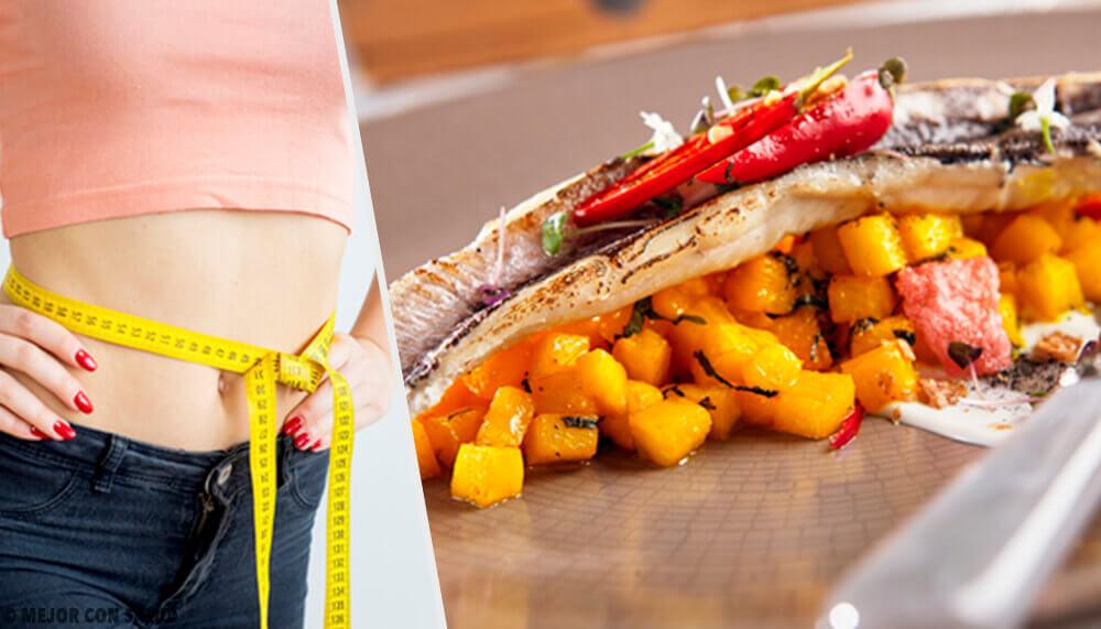 4 ingrédients pour perdre du poids