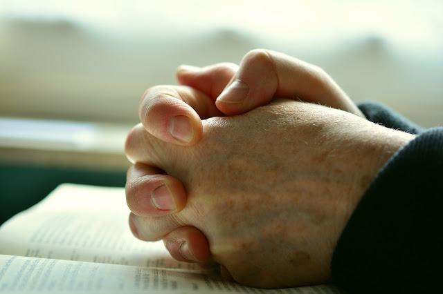 Estudo Bíblico sobre Fé em Deus!