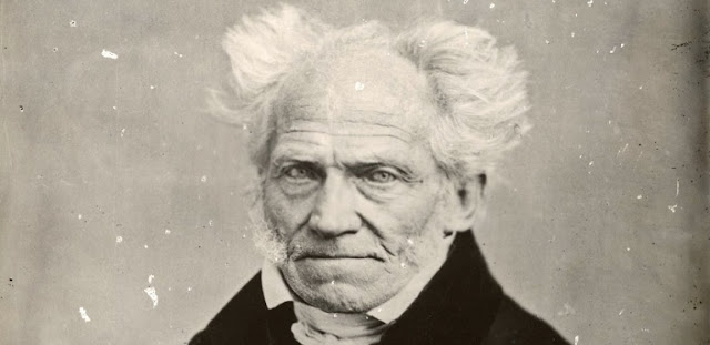 Arthur Schopenhauer y la filosofia