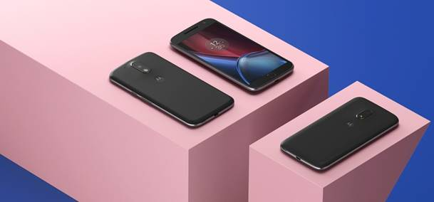 Motorola launches 4th generation Moto G and Moto G Plus in India with Moto G Plus prices starting at Rs. 13499