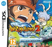 Inazuma Eleven 2 - Blizzard