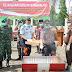 Berantas Kejahatan dan Kriminalitas, Kapolres Bangkalan Hadiri Pemusnahan Barang Bukti di Kejaksaan Negeri