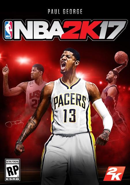 NBA 2K17 Full PC Game Free Download- CODEX