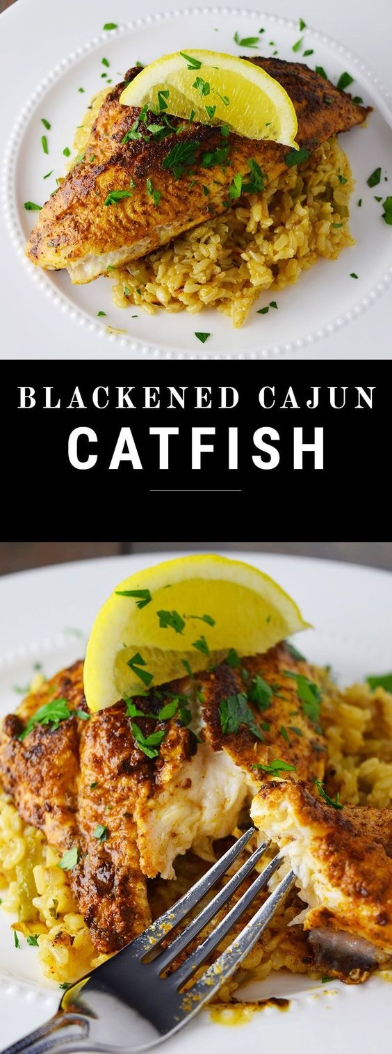 Blасkеnеd Cаtfіѕh Over Cajun Rісе Recipe #Food #Vegetarian #vegetarianrecipes #vegetarianrecipeshealthy #vegetarian meals #vegetarianchili #vegetarianmealprep #vegetarianrecipesdinner #vegetarianrecipesdinnereasy #vegetarianrecipeshighprotein #easyrecipes #recipes #CookbookRecipesEasy #HealtyRecipes #fishrecipes  #moquecabrazilian #fish stew #foodRecipes #foodburgers #fooddrinkrecipeS #Cooker #masonjar #healthy #recipes #greatist #vegetarian #breakfast #brunch  #legumes #chicken #casseroles #tortilla #homemade #popularrcipes #poultry #delicious #pastafoodrecipes  #Easy #Spices #ChopSuey #Soup #Classic #gingerbread #ginger #cake #classic #baking #dessert #recipes #christmas #dessertrecipes #Vegetarian #Food #Fish #Dessert #Lunch #Dinner #SnackRecipes #BeefRecipes #DrinkRecipes #CookbookRecipesEasy #HealthyRecipes #AllRecipes #ChickenRecipes #CookiesRecipes #ріzzа #pizzarecipe #vеgеtаrіаn #vegetarianrecipes #vеggіеѕ #vеgеtаblеѕ #grееnріzzа #vеggіеріzzа #feta #pesto #artichokes #brоссоlіSаvе   #recipesfordinner #recipesfordinnereasy #recipeswithgroundbeef  #recipeseasy #recipesfordinnerhealth #AngeliqueRecipes #RecipeLion #Recipe  #RecipesFromTheBlog #RecipesyouMUST #RecipesfromourFavoriteBloggers #BuzzFeed #Tasty #BuzzFeed #Tasty #rice #ricerecipes #chicken #dinner #dinnerrecipes #easydinner #friedrice #veggiespeas #broccoli #cauliflower #vegies,  #vegetables  #dinnerrecipes #dinnerideas #dinner #dinnerrecipeseasy #dinnerrecipesforfamily #TheDinnerMom #DinnerthenDessert #DinnerattheZoo #QuickandEasyRecipes #DinnerattheZooRecipes #DINNERRecipes #DinnerRecipesSimpleMeals #foodrecipes #fooddinner #Healthandmanymore #FoodWine #Cakes #Lifestyle #Food #FoodandFancies #FoodBloggers entralSHARINGBoard