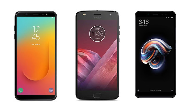 Best smartphone deals on Paytm Mall: Discounts on Redmi Note