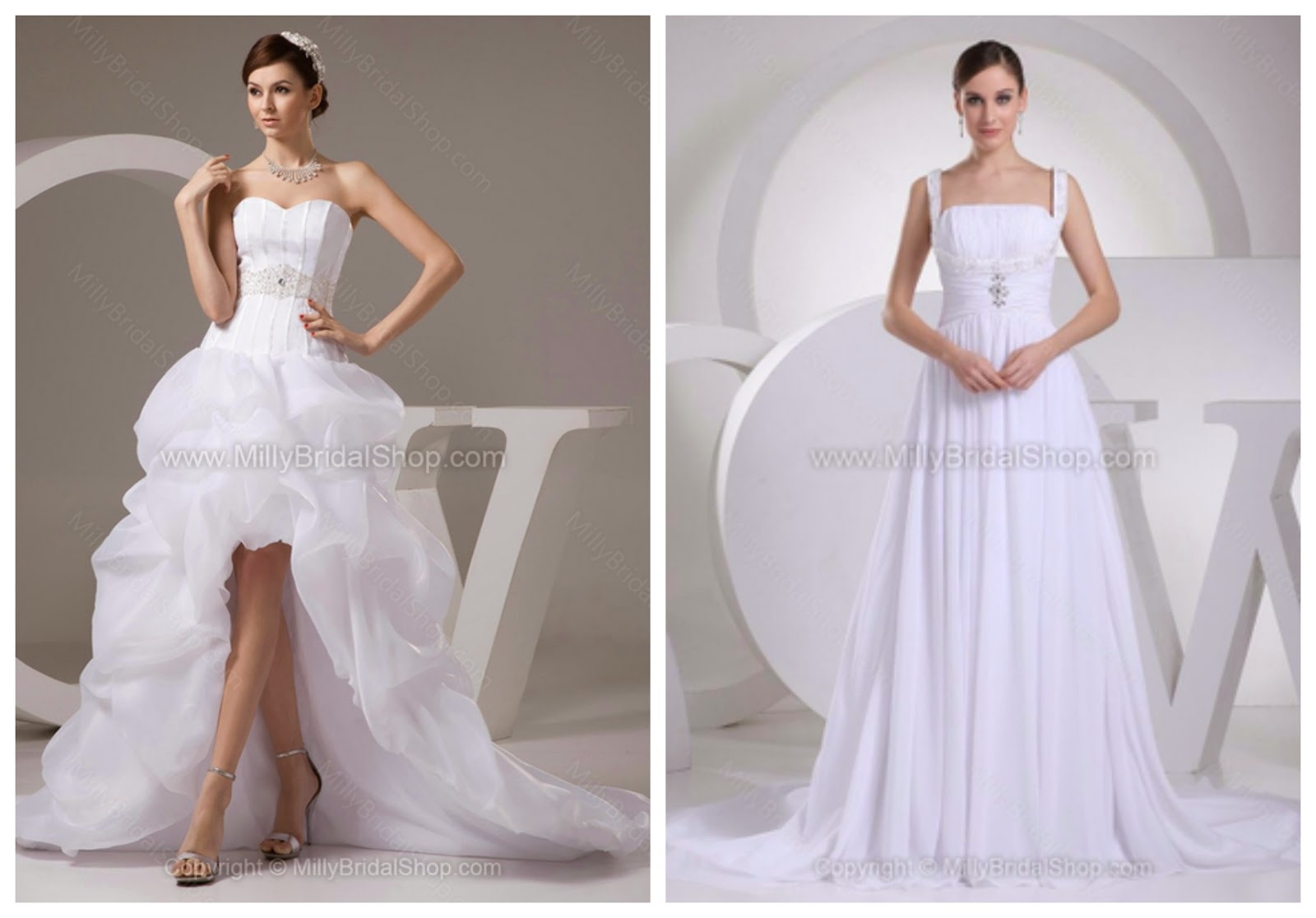 The Wedding Dress Shop 11 Inspirational I hope she turns