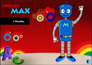 Resultado de imagen de aprende con max