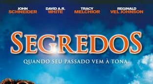 Banner do filme Evangélico Segredos - Quando o seu passado vem à tona