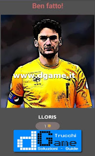 Soluzioni Guess The Football Player livello 40