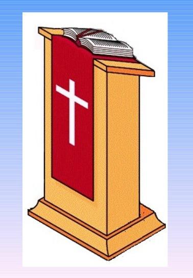 Con la iglesia hemos follado