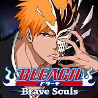 BLEACH Brave Souls 3.7.0 Apk Mod Terbaru