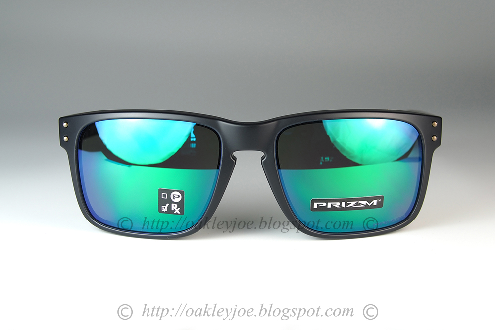 6632cabbf43 oo9244-2656 Holbrook asian fit matte tortoise + prizm tungsten iridium  polarized  260 lens pre coated with Oakley hydrophobic nano solution