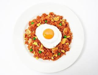 Resep Nasi Goreng Dan Cara Membuatnya
