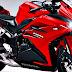 Kumpulan Honda 250cc  2-Silinder Terbaru 2016