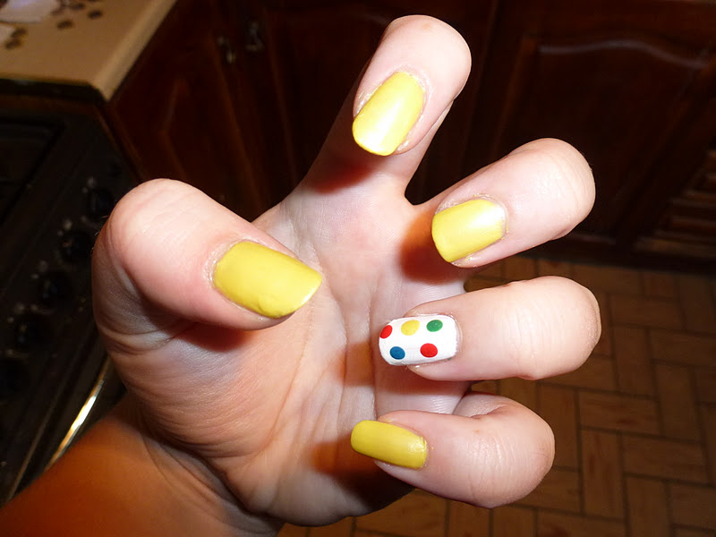children-in-need-nail-art