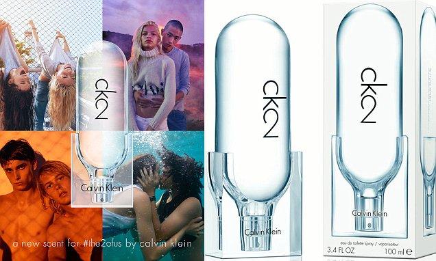 new ck2 by calvin klein eau de toilette spray full size retail packaging shopping heaven. Black Bedroom Furniture Sets. Home Design Ideas