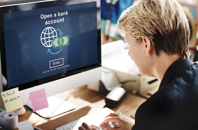Open a Bank Account in Dubai