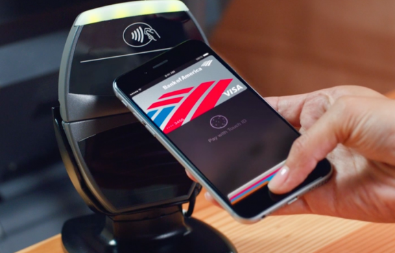 NFC Iphone 6 Apple Pay