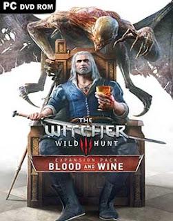 تجربة العبة ذا ويتشر 3 وايلد هانت The Witcher 3 Wild Hunt