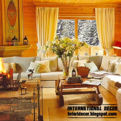 Merveilleux Country Style Decorating | 10 Tips For Country Style Home Decor |  International Decoration