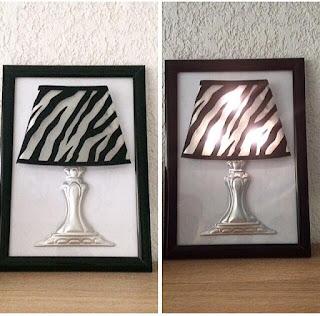 cadre LED