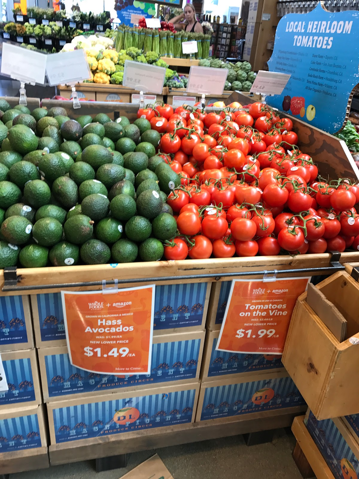Is Whole Foods Better Than Other Grocery Stores