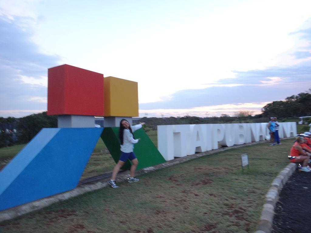 Maratona Internacional de Foz do Iguaçu...