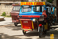 Coron Public Transportation