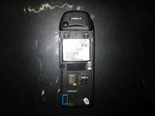 Hape Jadul Nokia 6310i Seken Mulus Kolektor Item