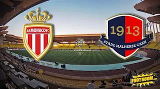 Монако – Кан смотреть онлайн бесплатно 31 марта 2019 прямая трансляция в 16:00 МСК.