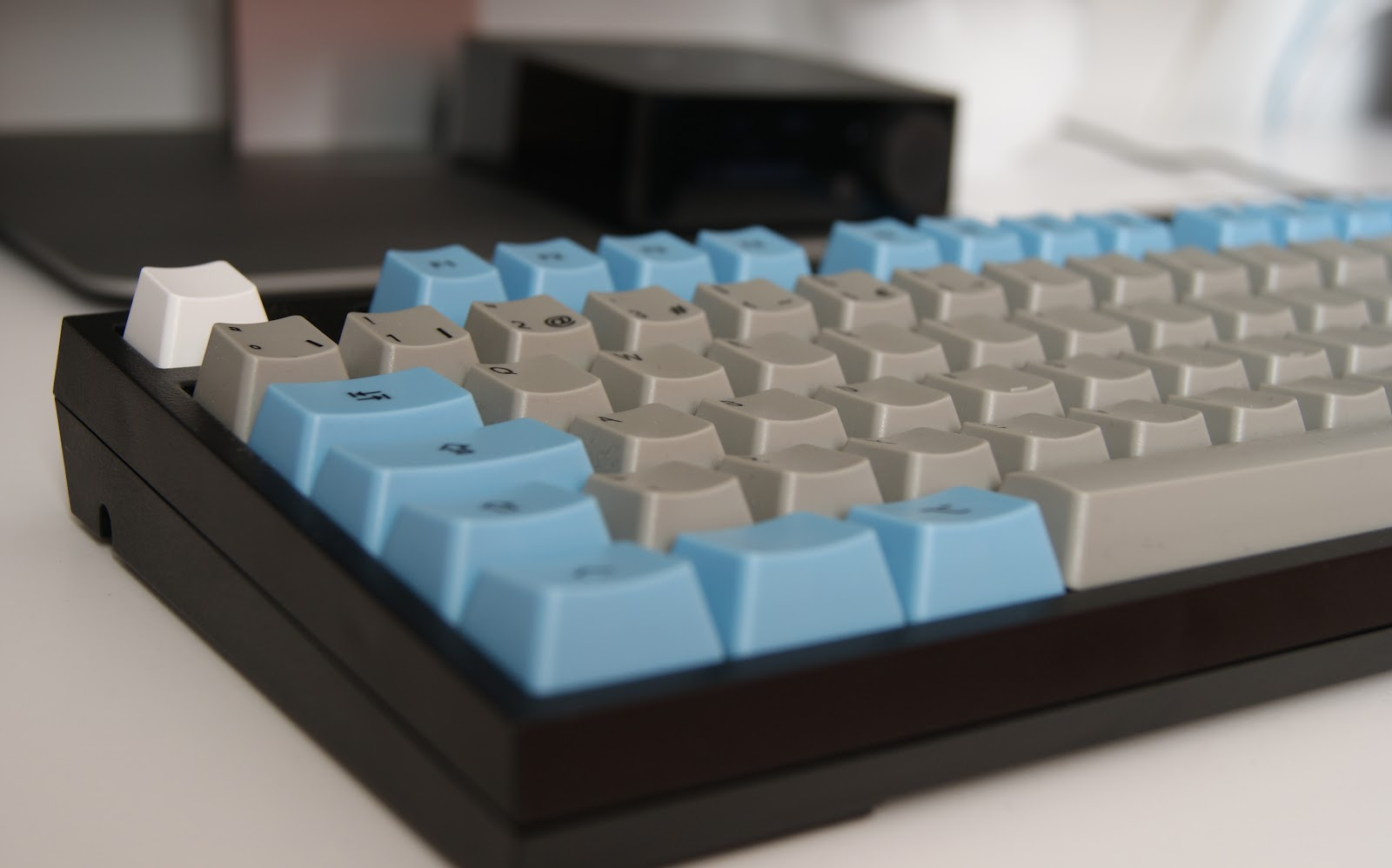 WASD Keyboards - by dPunisher