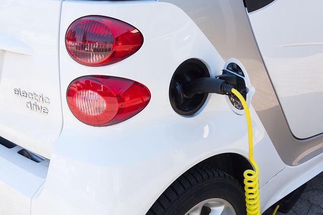 Ahorrar con un auto electrico