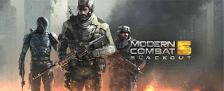modern combat 5 blackout terbaru