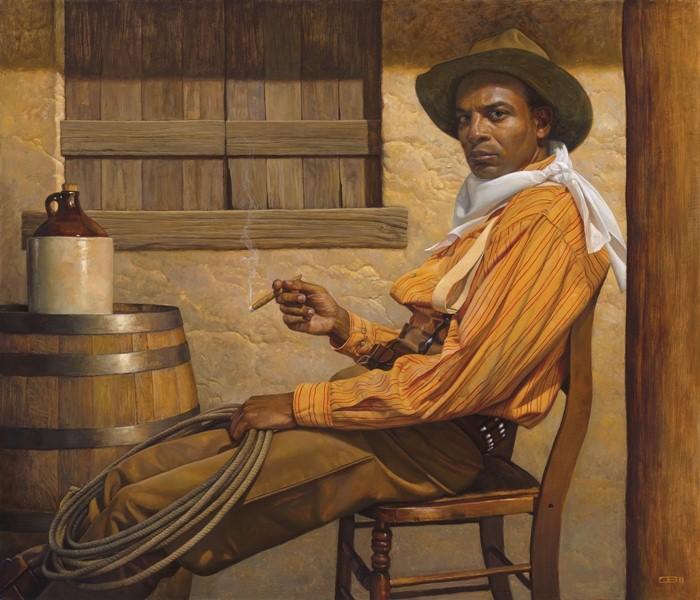 Thomas Blackshear