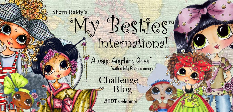 'My Besties' International