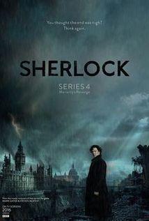 Sherlock – Todas As Temporadas