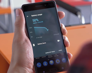 Nokia 6 Battery Tips and Tricks