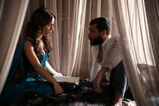 Yasemin si Ahmet