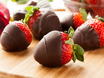 cheap chocolate covered strawberries near me