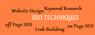 SEO Techniques by Kingbloggers