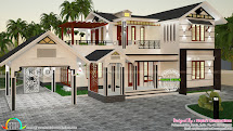 Modern House Plans 2500 Sq FT