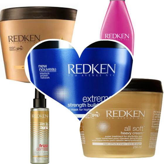 produtos redken low poo
