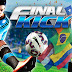 Final kick: Online football v7.5.5 Apk + Data Mod [Unlocked]