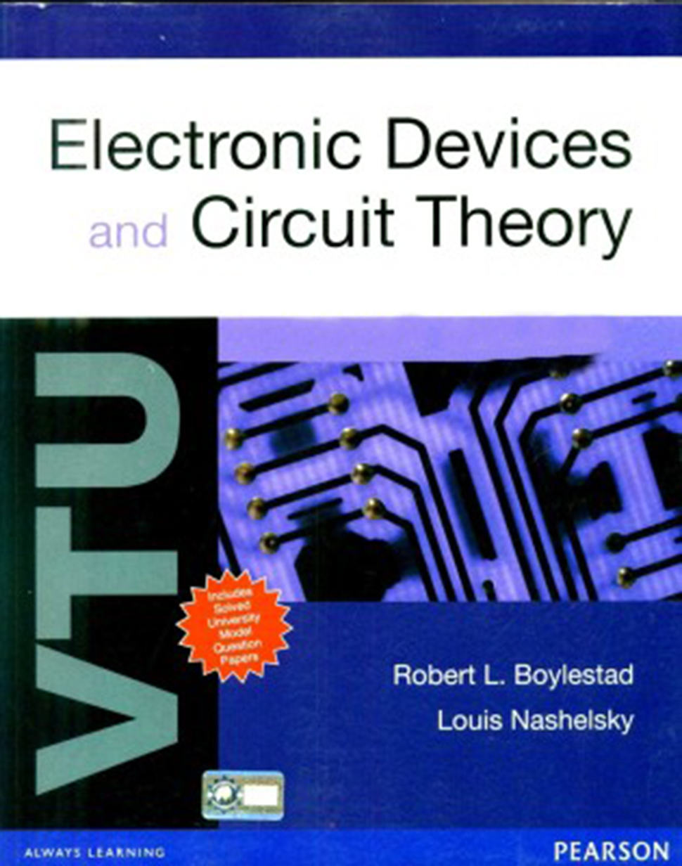 Circuit Theory Ebook