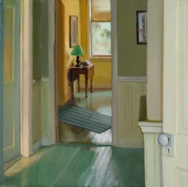 Американская художница. Lea Colie Wight