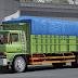 Download Bussid Mod Truk Hino Ranger FF & SG Gratis